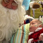 Santa Visits Tucker16